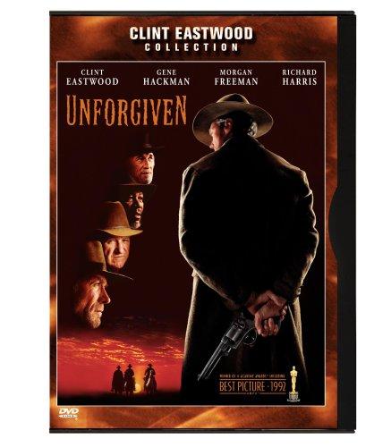 Unforgiven / Непрощённый (1992)