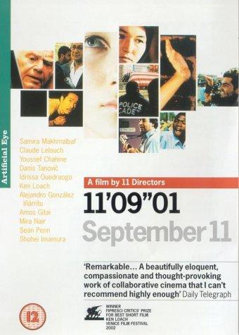 11'09''01 - September 11 / 11 сентября (2002)