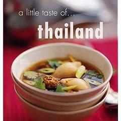 A Little Taste of Thailand (Little Taste of)