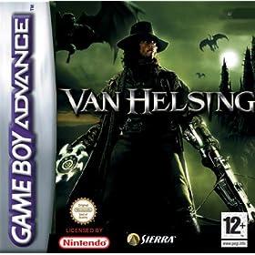 Van Helsing (GBA)