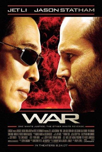 War / Война (2007)