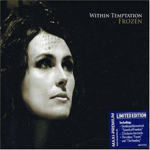 Within Temptation - Frozen - Zortam Music