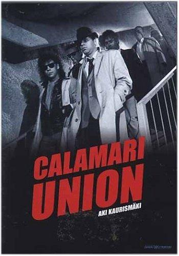 Calamari Union / Союз Каламари (1985)