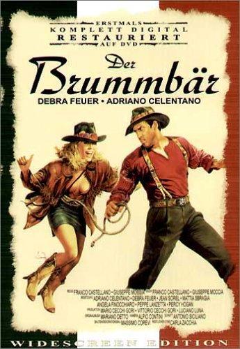 Il Burbero / Ворчун (Миллион - победителю) (1987)