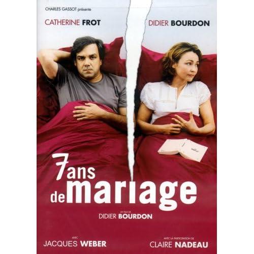 7 ans de marriage streaming megavideo ita