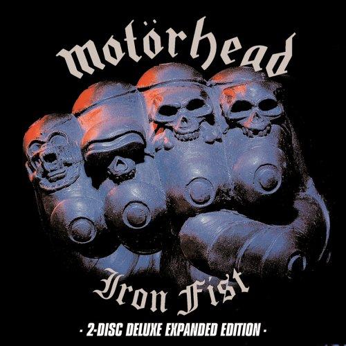 MOTORHEAD - Everything Louder Than Everyone Else (2cd) - Zortam Music