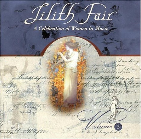 Sixpence None The Richer - Lilith Fair, Volume 3 - Zortam Music