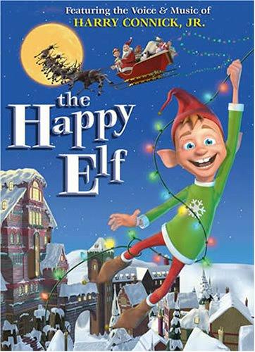 Скачать фильм Веселый эльф /Happy Elf, The/