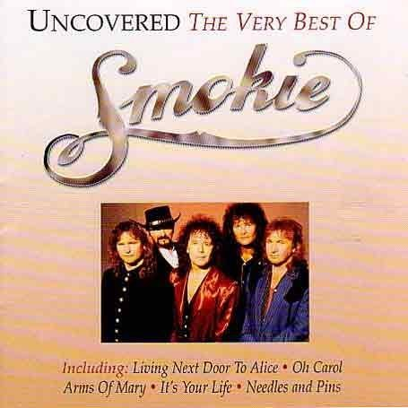 SMOKIE - Steel Box Collection Greatest Hits - Zortam Music