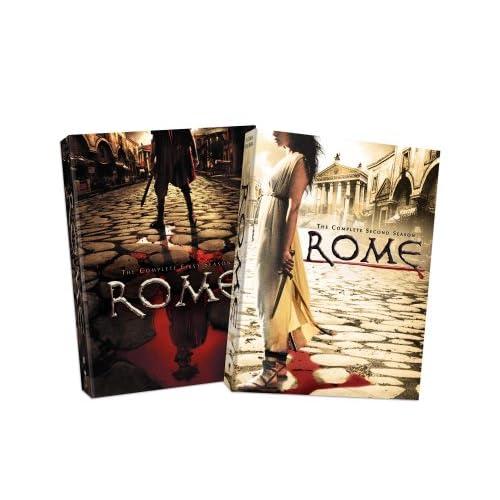 Rome / Рим (2007)