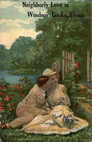 Neighborly Love Windsor Locks, Connecticut, 1912