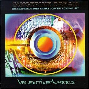 Tangerine Dream - Valentine Wheels - Zortam Music