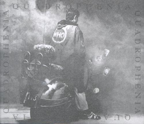 The Who - Quadrophenia: Remastered - Zortam Music