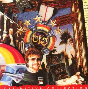 Electric Light Orchestra - Definitive Collection (Single Disc) - Zortam Music