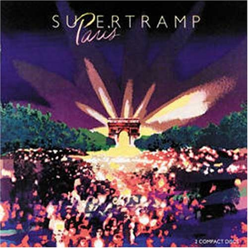 Supertramp - Paris - Live (CD 1) - Lyrics2You