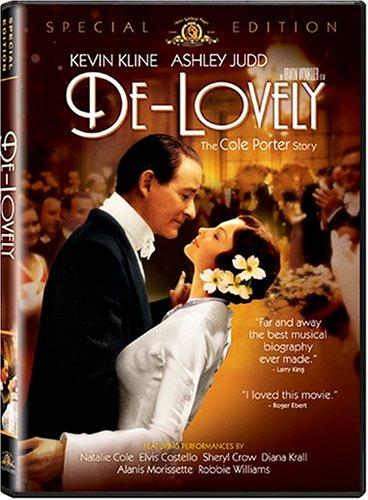 De-Lovely / Без любви (Любимчик) (2004)