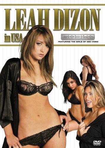 リア・ディゾン in USA GIRLS of 360 画像1