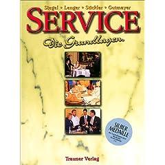 Service. Die Grundlagen.