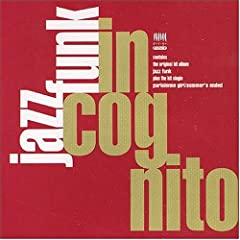 Incognito - Discography