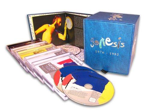 Genesis - Genesis 1976-1982 - Zortam Music