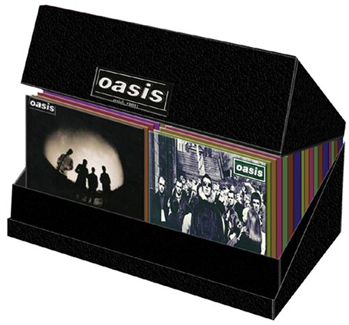Oasis - The Complete Singles - Zortam Music