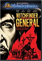 51EMTUsNCHL. SL210  Witchfinder General screening & DVD news
