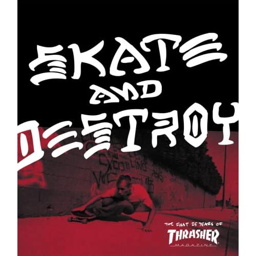 SKATE ALL CITIES – Droppin Knowledge