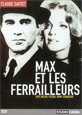 Скачать фильм Макс и жестянщики /Max et les ferrailleurs/