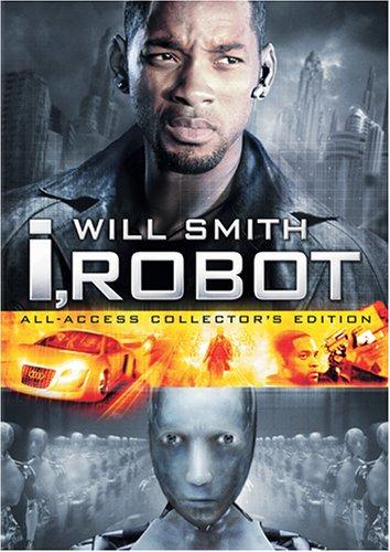 I, Robot / Я, Робот (2004)