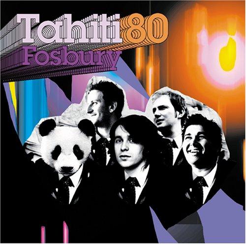 Tahiti 80 - Fosbury - Zortam Music