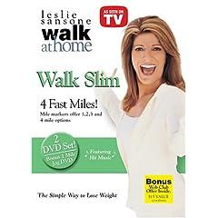Leslie Sansone's Walk Slim - 4 Fast Miles