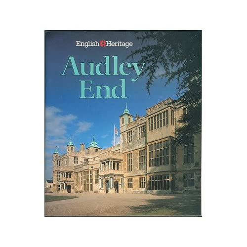 Audley End , Chamberlin, Russell; Gray, Richard