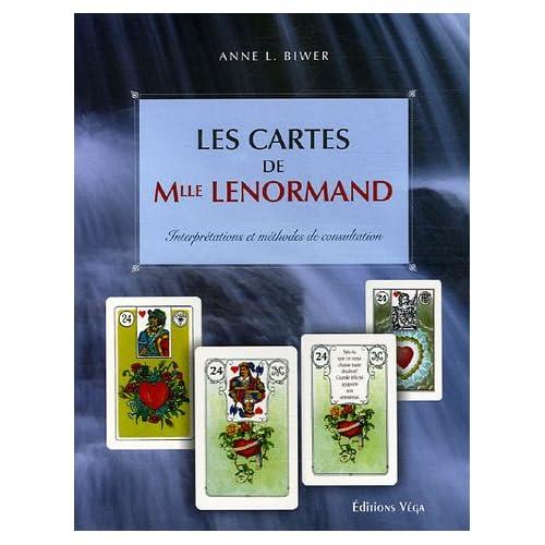 LIVRES sur le petit LENORMAND - Page 3 51F18E2WWEL._SS500_