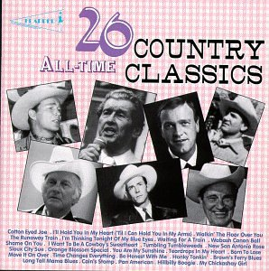 Various Artists - All Time Country Classics - Zortam Music