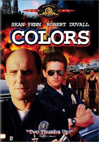 Colors / Цвета (1988)