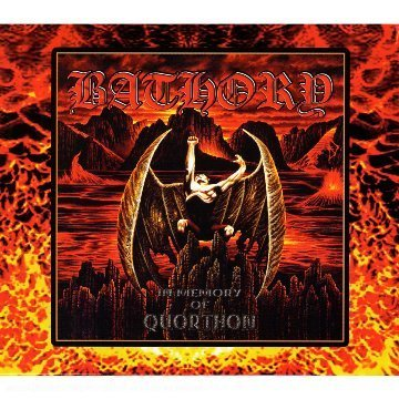 Bathory - In Memory of Quorthon (3CD / DVD) - Zortam Music