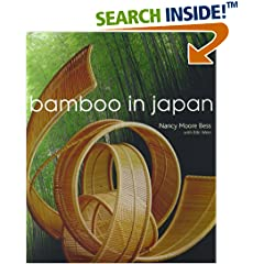 Cover von 'Bamboo in Japan'
