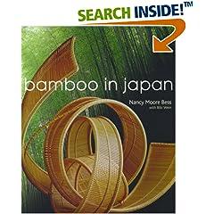 Umschlag von 'Bamboo in Japan'