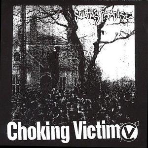 Albumcover für Crack Rock Steady EP/Squatta's Paradise