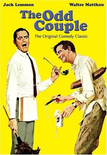 The Odd Couple / Странная парочка (1968)