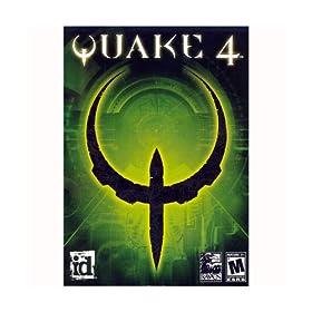 لعبة Quake 4 (الزلزال)لمدمنين الالعاب لعيونكم