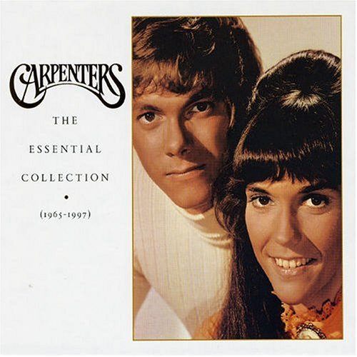 The Carpenters - The Essential Collection (1965-1997) Disc 1 - Zortam Music
