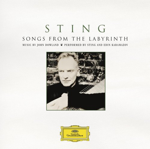 Sting - Songs from the Labyrinth (Music by John Dowland) - Zortam Music