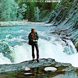 John Denver - Rocky Mountain High - Zortam Music