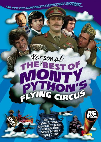 Monty Python's Flying Circus / �������� ���� ����� ������� (1969)
