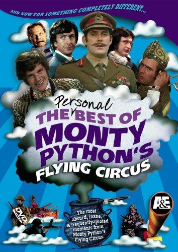 Monty Python's Flying Circus / Летающий цирк Монти Пайтона (1969)