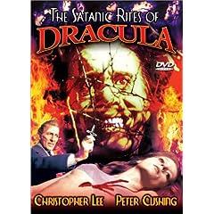 Dracula n�n �eytani ayinleri