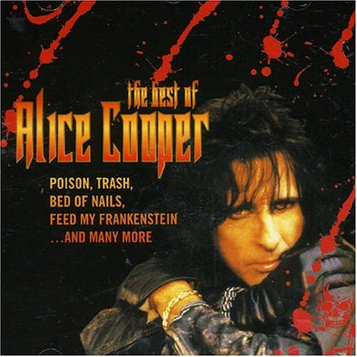 Alice Cooper - Best of - Zortam Music