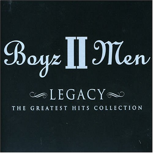 Boyz II Men - Boyz II Men - Greatest Hits - Zortam Music