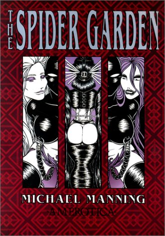 The Spider Garden: Amerotica